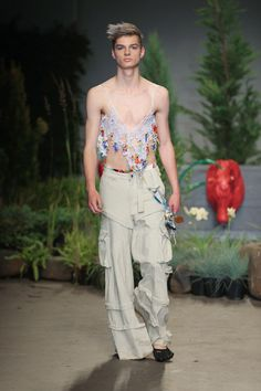 Sporty Hipster Apparel : Richard Chai Love