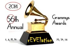 The meaning behind the 2014 56th Annual Grammy Awards