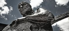 Top 14 Famous Statues in Austin