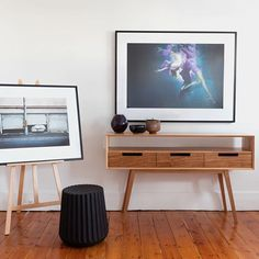Meanwhile we're still open at 69 Smith st Fitzroy. Visit these new prints in-store from Robert Earp and Elizabeth Bull looking beautiful in our upstairs showroom alongside the beautiful emi pod from @anacastudio and credenza from @helmfurniture.69 Smith Street