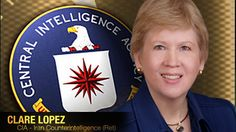Clare Lopez is a former CIA officer, and she is risking her professional career to call out President Barack Obama in the biggest way possible. Lopez is well respected in the intelligence community and worked in the Reagan White House. After two decades in the field with the CIA, and as an instructor for special