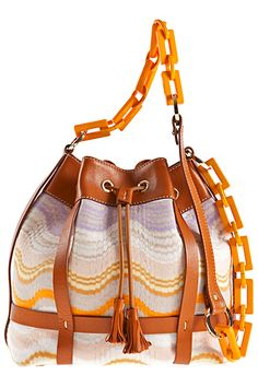 Missoni. Never looked at Missoni handbags before but saw this posted and really like it.