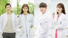 """Doctors"" Releases Character Stills Of Main Cast"