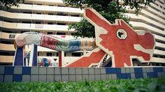 The World's Coolest Playgrounds - Brumleby Playground, Copenhagen - mom.me