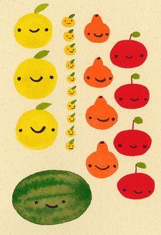 fruits et al