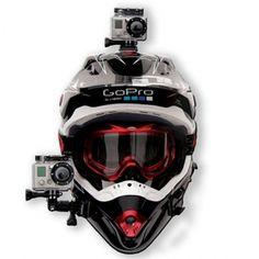 GoPro HD Motorsports.