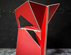 """Check out new work on my @Behance portfolio: """"Flip-Flop chair"""" http://be.net/gallery/34288595/Flip-Flop-chair"""