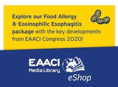 EAACI (@EAACI_HQ) / Twitter Image Newsletter, Think On, Nobel Prize, Pediatrics, Allergies, Clinic, Digital, Twitter, Reading