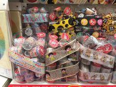 【デコ養生テープ】21日オープンの大阪なんば花月で「ご当地デコ養生テープ」発売 オリジナルはyojotape.com
