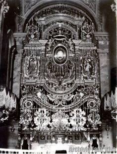 """La """"macchina parlante"""", la poesia della storia della ripresa della Macchina del Triduo - http://www.gussagonews.it/macchina-parlante-poesia-ripresa-macchina-triduo-gussago/"""