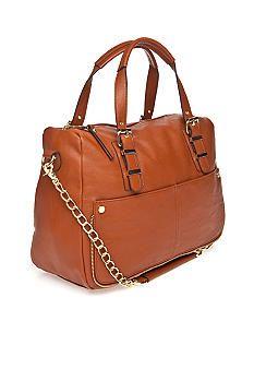 want a new bag...Steve Madden Windsor Satchel