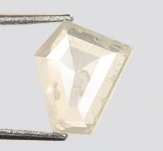 0.91 Ct, 7.8 X 6.9 X 2.1 MM, Antique Geometric Shape Grey Color Natural Loose Beautiful Diamond, Use For Making Jewelry, Real Diamond, R1281 by VishwaImpex on Etsy Conflict Free Diamonds, Natural Diamonds, Geometric Shapes, Gray Color, Jewelry Making, Antiques, Grey, How To Make, Beautiful