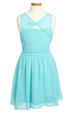 Sally Miller 'The McKenzie' Dress (Big Girls) available at #Nordstrom