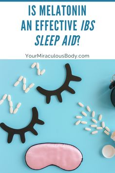 With 74% of IBS patients reporting to be poor sleepers, could melatonin be the answer to the problem? Lack of sleep leads to flare ups and pain sensitivity. Could this natural hormone supplement reduce pain and symptoms or at least provide a good nights sleep? #IBS #naturalremedies #IBSrelief #pain #naturaltreatment Ibs Relief, Stress Relief Tips, Anxiety Relief, Natural Treatments, Natural Remedies, Hormone Supplements, Supplements For Women, Anxiety Tips