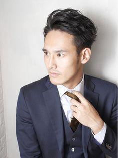 アルバム 渋谷店(ALBUM)【ALBUM】スーツにはまるラフリーゼント_5167