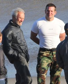 Bradley Cooper talks about honoring Chris Kyle in Clint Eastwood's 'American Sniper' | TheCelebrityCafe.com