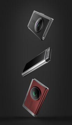 D7_Dashcam Design