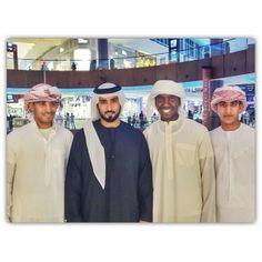 jamal_dss 6/14 Dubai Mall