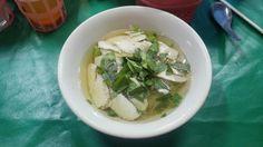 Thai nudle soup