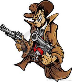 cowboy dos malinuz