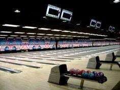 Le Jade Bowling de #SaintBrevin