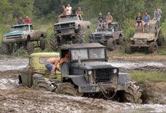 mud truck fails - Google Search