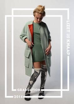 LIZET VAN DER KNAAP GRADUATION 2016 Duster Coat, Kimono Top, Bomber Jacket, Jackets, Clothes, Tops, Women, Fashion, Down Jackets