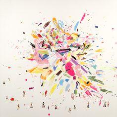 Art- Megan Whitmarsh