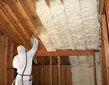 Insulation Solutions Knez Inc Portland Eugene Salem Or Blown In Insulation Insulation Materials Foam