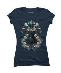 Hollow Women's T-Shirt
