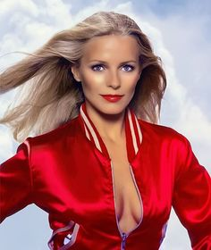 Cheryl Ladd from our website Charlie's Angels 76-81 - http://ift.tt/2eWr7dd