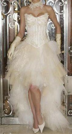 robe de mariee courte | Récap des robes de mariée courtes - - Robe de ma...