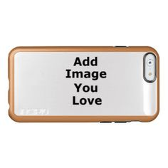 Add Your Horizontal Photo Incipio Feather® Shine iPhone 6 Case. How to DIY iPhone 6 Case http://www.zazzle.com/cuteiphone6cases/iphone+6+cases?dp=252480905934073059&ps=120&cg=196639667158713580&rf=238478323816001889 #diy #iphone6 #case #photo #custom #customizable #option #creat #design #