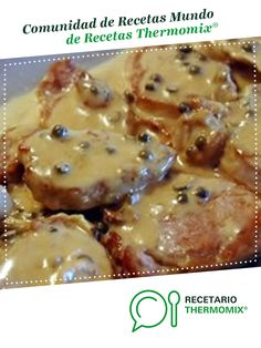 Meat Recipes, Cooking Recipes, Healthy Recipes, Spanish Food, Sin Gluten, Tapas, Curry, Good Food, Food And Drink