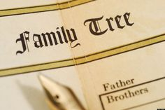 Seven Solid Rules for Genealogy and Family History Posted: 24/06/2014 14:04