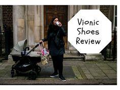 REVIEW - Vionic Shoes