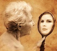 reflections on aging