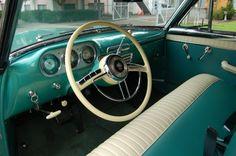 Steering wheel DSC_2095