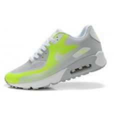 867f0036b0 DiscountNike Air Max 90 - Cheap Nike Air Max 90 Hyperfuse Premium Volt  Silver - White Hot