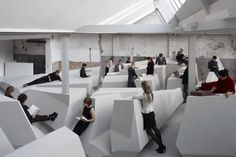 10 Office Spaces We Wouldn't Mind Working In – iGNANT.de