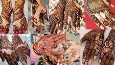 #hennadye #hennafun Most beautiful,stylish and easy mehndi designs for front hands/Simple Henna designs 2021 Simple Mehndi Designs, Mehandi Designs, Mehndi Simple, Raksha Bandhan, Ab Workouts, Mehendi, Hand Henna, Hand Tattoos, Most Beautiful