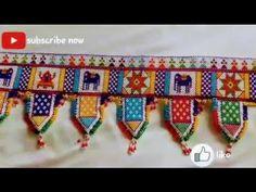 Bead Loom Designs, Bead Loom Patterns, Crochet Flower Patterns, Beaded Jewelry Patterns, Beading Patterns, Peacock Crochet, Hand Embroidery Videos, Hand Work Embroidery, Embroidery On Clothes