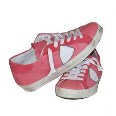Scarpe #PhilippeModel - #Shoes #Woman #Fashion