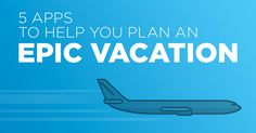 Here are our five recommended vacation planning apps to use for your next trip to Universal Orlando Resort. Universal Orlando Vacations, Orlando Travel, Universal Studios Florida, Orlando Resorts, Orlando Florida, Disney Vacations, Vacation Trips, Orlando Airport, Seaworld Orlando