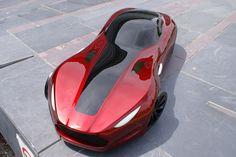 Aston Martin Viceroy
