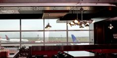 Airport Dining Guide: Where to Eat in 10 Travel Hubs