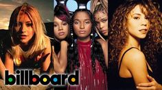 Billboard Hot 100 - Top 100 Best Songs Of 1990's