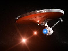 Starship USS Enterprise 1701A. Free computer desktop wallpaper, pictures, images