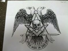 32° Freemason and Templar