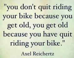#Cycling in France - enjoy the freedom of where your bike can take you... This statement is the Truth.. http://www.thefrenchpropertyplace.com